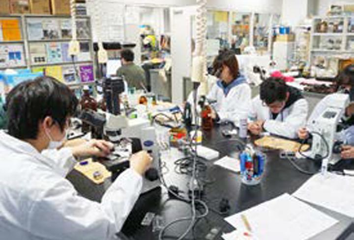 産業動物内科学研究室