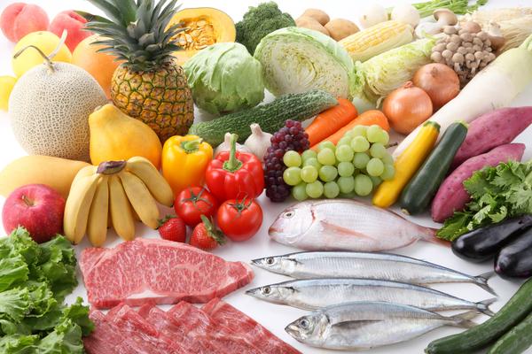 食品中の呈味成分や危害物質などを化学的に分析しています。