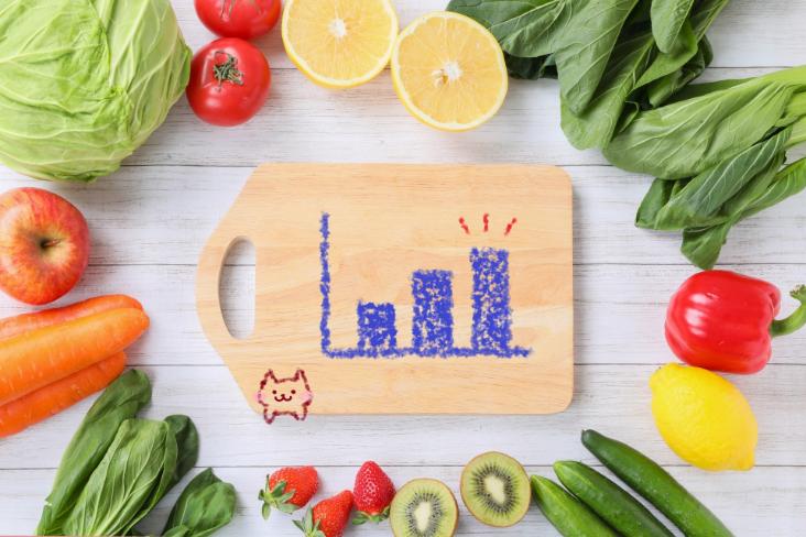 新たな研究分野「食の情報」の導入